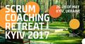 Scrum Coaching Retreat by ScrumAlliance and REP Scrumguides