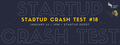 Startup Crash Test #18. Lviv