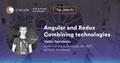 Dnipro Speakers` Corner: Angular and Redux. Combining technologies