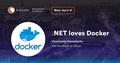 Kharkiv Speakers' Corner: .NET loves Docker
