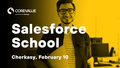 Cherkasy Salesforce School