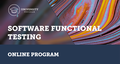 Software Functional Testing Online Program | EPAM University