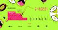 Форум SHKALA 2021: як комунікації можуть допомогти громадянському суспільству адаптуватись до нової реальності