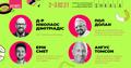 Форум з комунікацій для соціальних та поведінкових змін SHKALA 2021