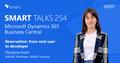 SMART TALKS 254: Microsoft Dynamics 365 Business Central