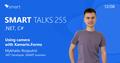 Smart Talks 255: .NET, C#