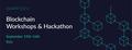 [Скасовано] DApp DEV Blockchain Workshops & Hackathon