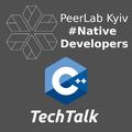 PeerLab Kyiv #NativeDev: Modern C++: Universal (forwarding) references