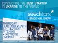 Seedstars Dnepr 2016