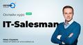 Старт курса IT-Salesman