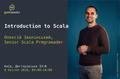 "Курс ""Introduction to Scala"""