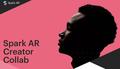 Онлайн-програма для початківців в AR - Spark AR Creator Collab