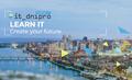 LearnIT: онлайн тури по IT компаніям Дніпра