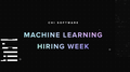 CHI Software Hiring Week
