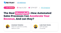 Webinar: How Automated Sales Processes Can Accelerate Revenue Growth