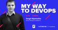 """Meet-Up """"My way to DevOps"""""""