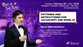 "AllStars-IT Ukraine Tech Meetup ""Патерни та антипатерни для JavaScript та Node.js"""