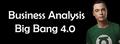 Курс Business Analysis Big Bang 4.0