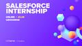 Salesforce Internship