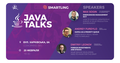 Java talks
