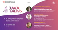 Smartling Java Talks