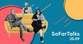 SoFarTalks: шо по рекрутингу в українському ІТ?