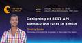 Kyiv Speakers' Corner: Розробка автоматизованих тестів для REST API з використанням Kotlin
