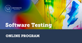 Software Testing Online Program | EPAM University