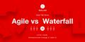 Solar Talk Show #3. Waterfall vs Agile