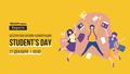 """Онлайн-конференция """"Student's Day: путь выпускников к успеху в интернет-маркетинге"""""""