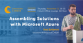 Odessa Speakers' Corner: Assembling Solutions with Microsoft Azure