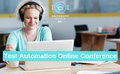 Test Automation Online Conference