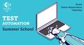 Test Automation Summer School | EPAM University