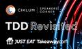 "Ciklum Speakers' Corner ""TDD Revisited"""