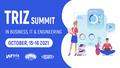 TRIZ Summit 2021