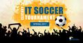 V Футбольный IT турнир