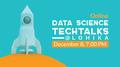 "Data Science TechTalks@Lohika: ""Pandas tips, tricks & performance optimization"""