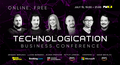 Free Technologication Business Conference