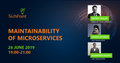 Maintainability of Microservices | Terrasoft TechPoint