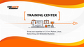 Training Center 6.0 by Ostware Services