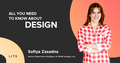 "Лекція ""All you need to know about design"""