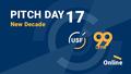 Pitch Day #17 by Ukrainian Startup Fund & LIFT99 Kyiv Hub