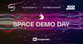 Space Demo Day | USF Acceleration 1.0 — 1991 Open Data Incubator