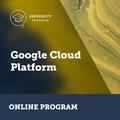 Google Cloud Platform Online Program | EPAM