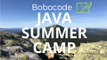 Java Summer Camp у Карпатах