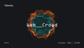 Web crowd 3.0
