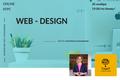 "Онлайн-курс ""Web-design"""