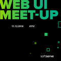 Web UI Meetup