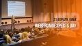 Конференция WebPromoExperts Day