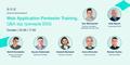 Вебінар: Web Application Pentester Training. Q&A від тренерів BSG